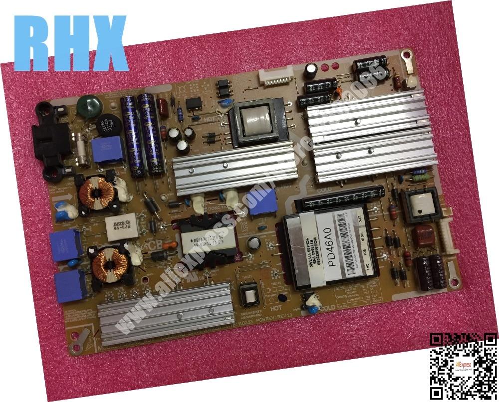 For Samsung UA40D5000PR UA46D5000PR LCD TV Power Supply Board PD46A0 BDY BN44 00422B Is Used