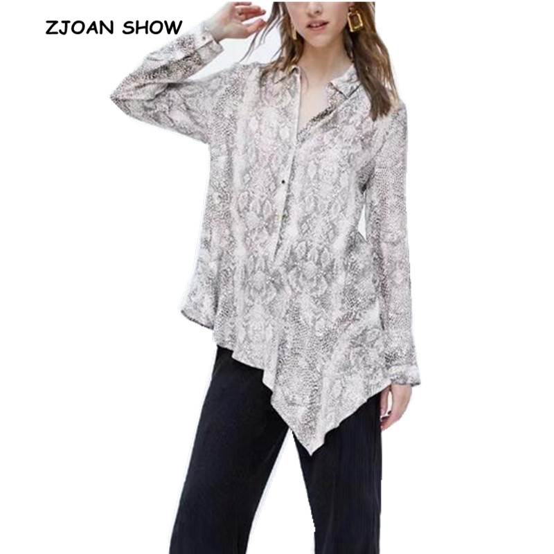2019 Fashion New Korea Retro Women V-neck Black Show Thin Loose Single-breasted Bubble Long Puff Sleeve Chiffon Shirt Ljx08 Blouses & Shirts