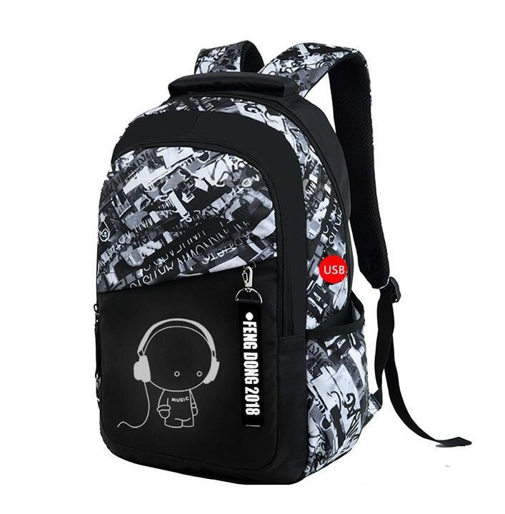 dwaterproof água grande mochila para adolescentes bagpack