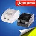 NT-5890K thermal receipt printer 58mm usb thermal printer usb pos system supermarket