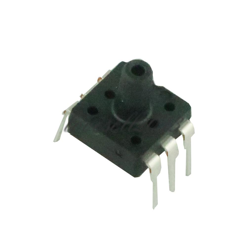 MPS20N0040D-D Sphygmomanometer Pressure Sensor Meter 0-40kPa DIP-6 DIY For Arduino