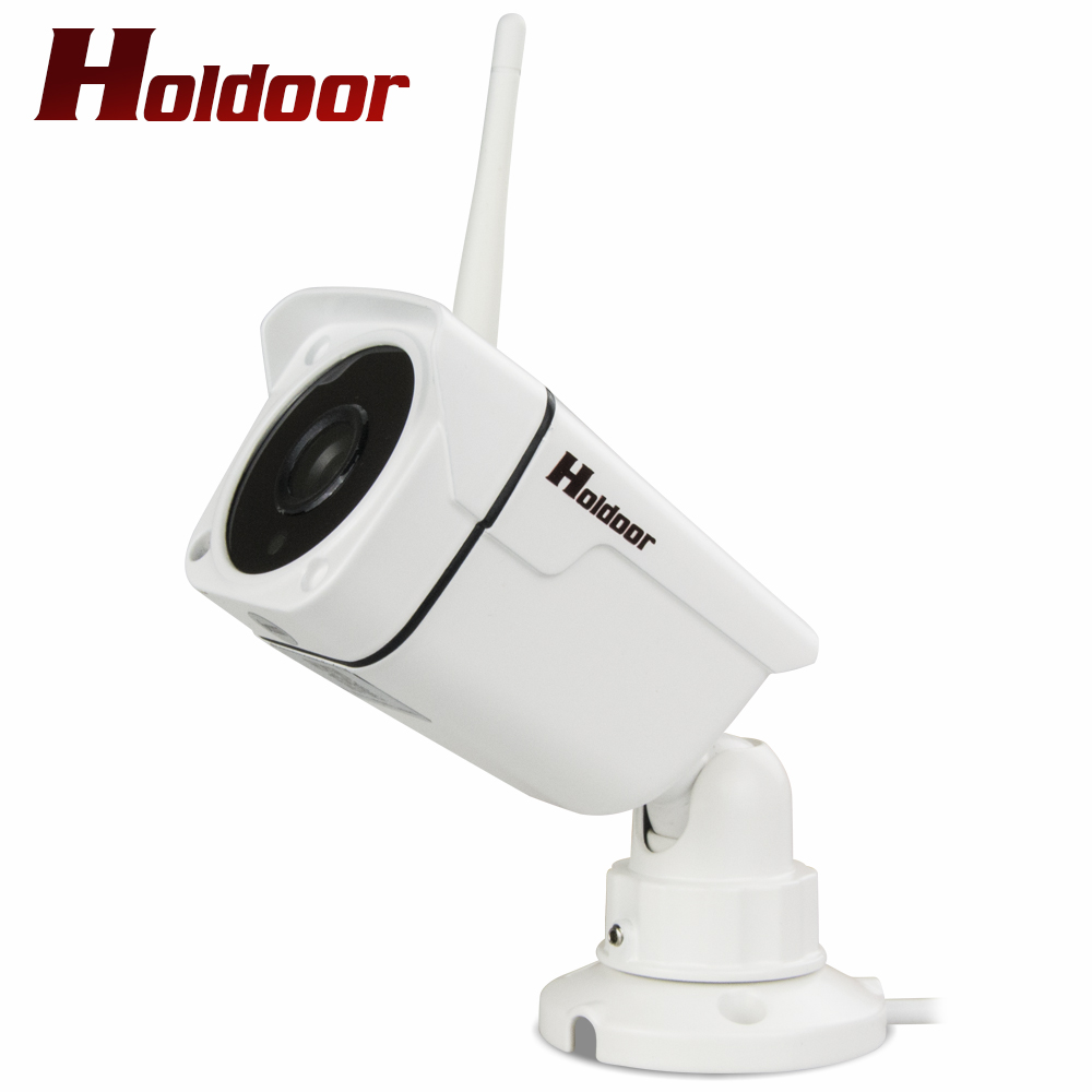 Wifi Camera 720P HD Infrared Wireless Security CCTV Camera H.264 WIFI IR-cut Night Vision P2P Motion Detection 6 LED Onvif 2.0.4 hd 720p onvif 2 0 security antenna ip camera wifi cmos night vision h264 ptz motion detection ir indoor security camera