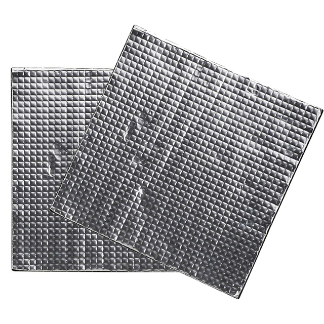 Aislamiento térmico cama caliente almohadilla térmica pegatina 3D impresora Accesorios