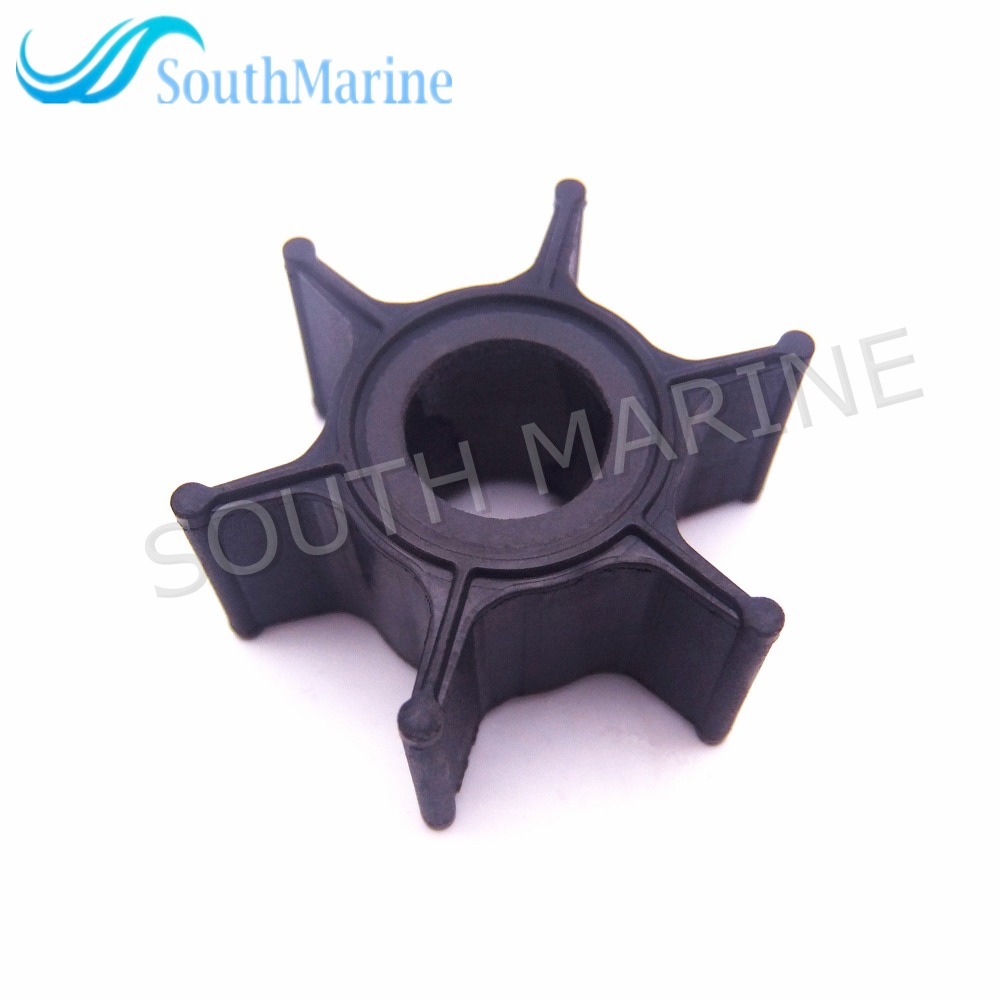 Image 4 - Boat Motor 17461 97JM0 Neoprene Impeller for Suzuki DF2.5 Outboard Engine part Free Shipping-in Boat Engine from Automobiles & Motorcycles