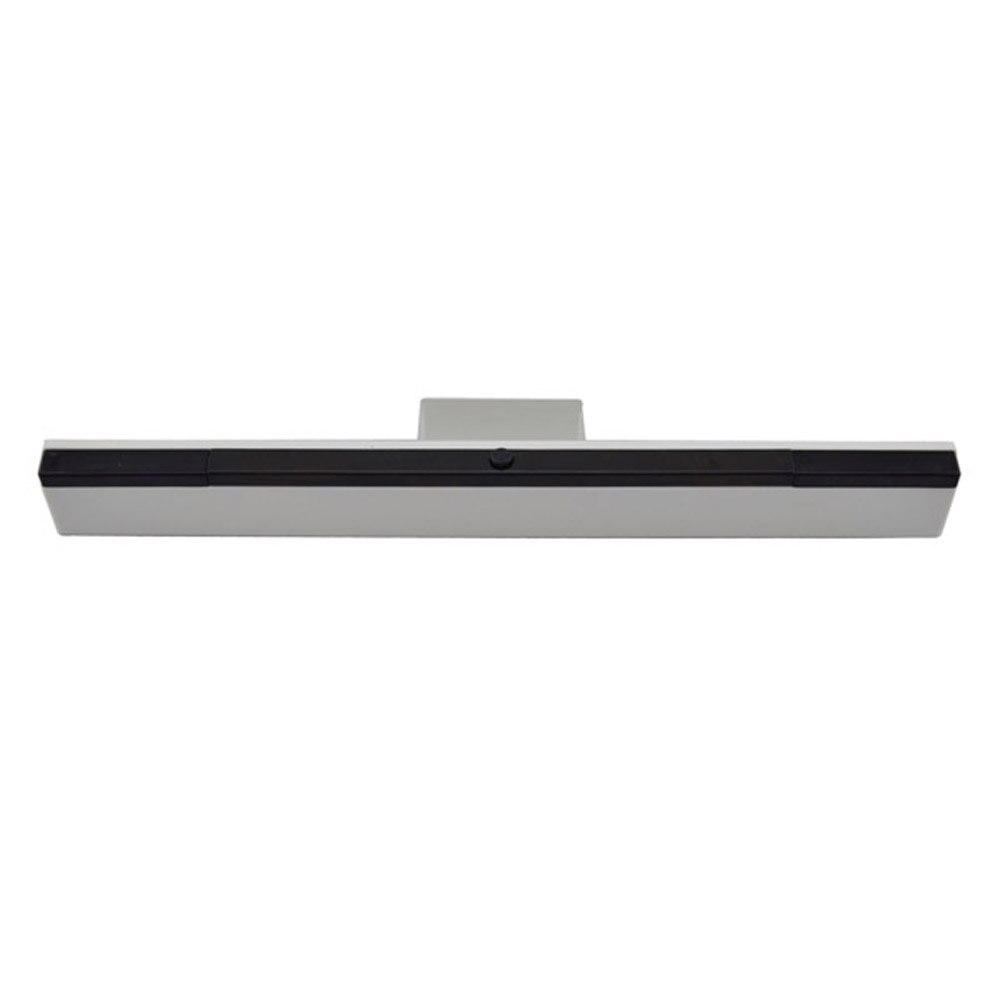 Беспроводной пульт дистанционного датчика бар индуктор инфракрасного излучения с подставкой ABS материал для консоли контроллера Wii