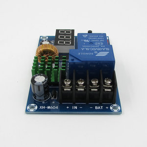 Image 1 - 6 60V LED Battery Lithium Battery Charging Control Module For Household Chargers/ Solar Energy /Wind Turbines