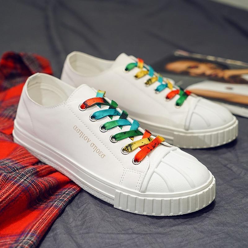 CAPELLAS Nove muške cipele Proljeće Jesenske muške cipele čipke - Muške cipele - Foto 5
