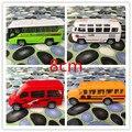 8 см сплава модели Автомобиля Шины бизнес кар автобус школьный автобус Ретро автомобиль модель прекрасный подарок