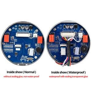 Image 4 - OBO ידיים IP65 עמיד למים גישה בקר קורא 125KHz RFID מקלדת דיגיטלית מקלדת מתכת מגע WG26/34 נתונים עותק 8000 משתמשים