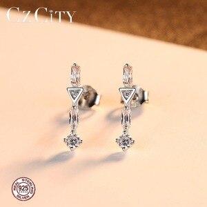 CZCITY Design Exquisite 925 St