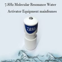 7.8 hz 분자 공명 물 활성제 장비 mainframes mret oh 공장 출구|물 필터|   -