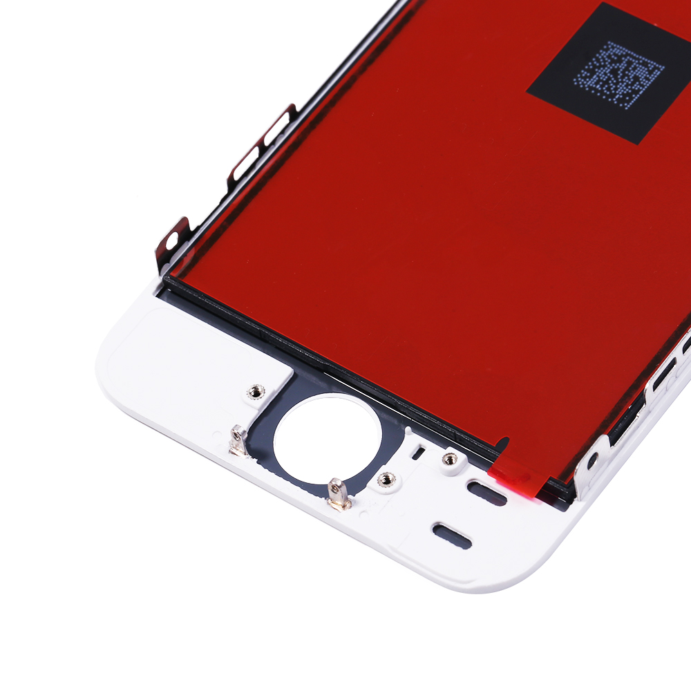 Image 2 - AAA LCD Display For iPhone 4s 5S 6 6S 7 Module Touch Screen Glass Digitizer Replacement For iphone 7 Repair LCD Screen Assembly-in Mobile Phone LCD Screens from Cellphones & Telecommunications