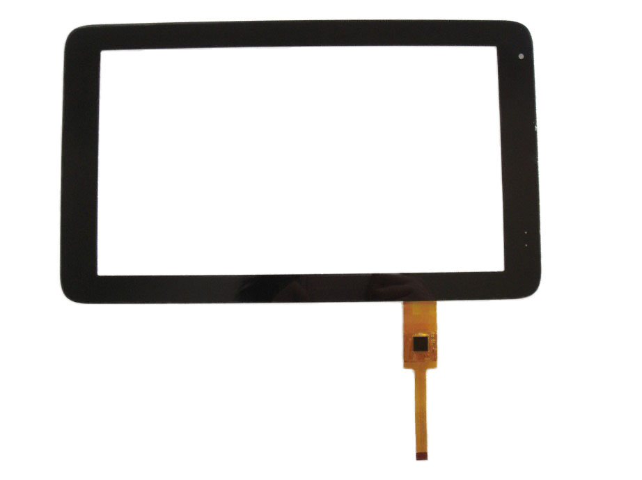 New 10.1 inch touch screen Digitizer for Arnova 10d 3g tablet PC free shipping