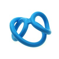 Silicone Time Delay Cock Ring, Delay Ejaculation Penis Ring Adult Sex Toys Penis