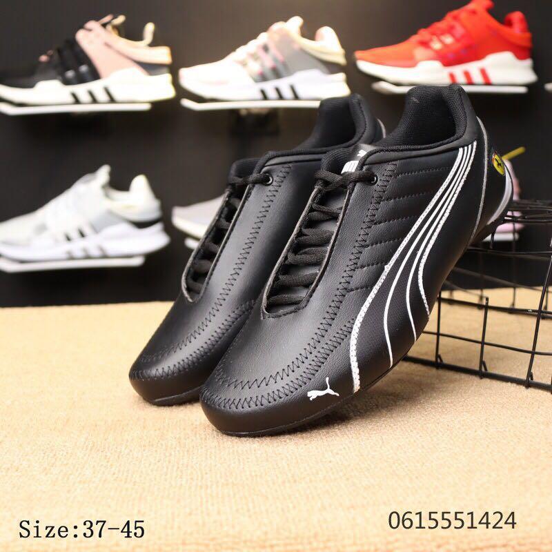 8cfd9b38df Puma Zapatos Hombre tamaño 37 45 hombres bádminton zapatos en Zapatos del bádminton  de Deportes y ocio en AliExpress.com