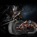 Google Картон VR BOX II 2.0 Версия VR Виртуальная Реальность 3D Очки Инструменты Горячей Продажи И Hiah Качества