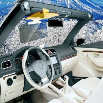 สากล320*110*2มิลลิเมตรNight visionฟังก์ชั่นบังแดดกระจกรถเอสยูวีรถบรรทุกฟรีการจัดส่งสินค้า
