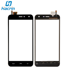 For HOMTOM HT3 Touch Screen 100% Guarantee Screen Touch Display Replacement with Free Tools for HOMTOM HT3 Smartphone