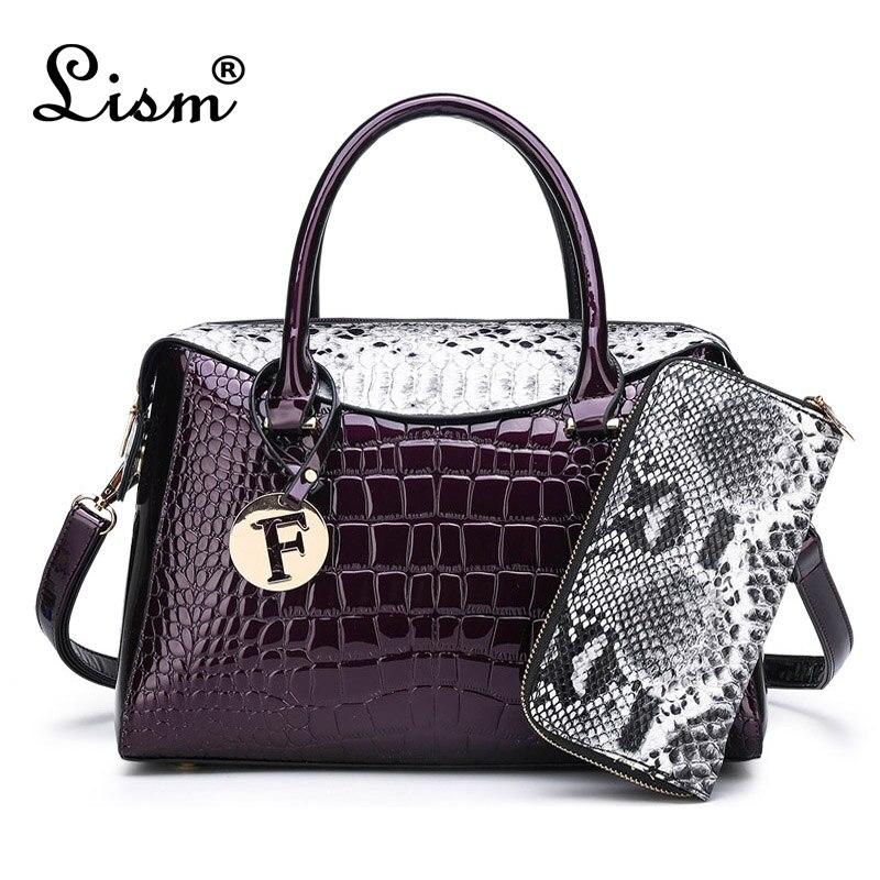women bag Fashion Casual women's leather handbags Luxury Designer Shoulder bags new bags for women 2019 Large capacity bolsa