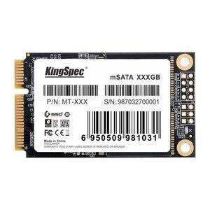 Image 3 - KingSpec mSATA SSD Solid State Disk SATA III 64gb 120gb 128gb 240gb 256gb 500gb 512gb 1tb ssd Hard Drive for laptop netbook