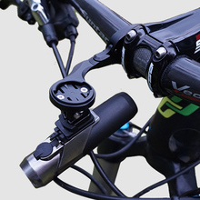 ФОТО bicycle computer handlebar garmin edge 1000 mio  gopro support gopro mount road clock extended computer seat for mtb bike