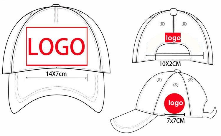 93b4b5fc3d81a US $225.0 |wholesale 50pcs!free shipping cost!adult and children logo  custom baseball cap logo,custom logo hats,make your design-in Baseball Caps  from ...