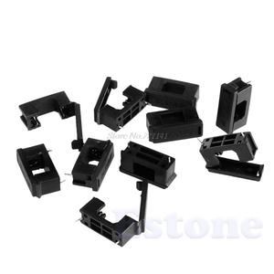 Container with Cover Blx-A-Type Black for Fuse 5mm-X-20mm Dropship 10pcs AGC