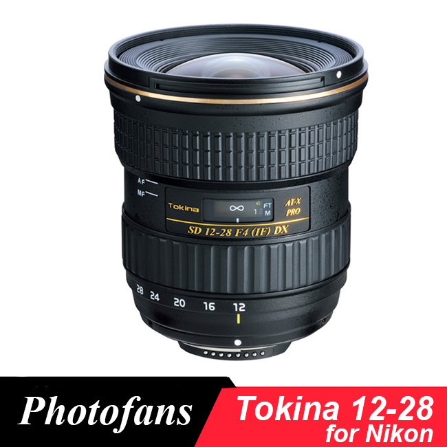 Tokina 12-28mm f/4.0 AT-X Pro DX 12-28 Lens for Nikon Wide angle D3200 D3300 D3400 D5200 D5300 D5500 D5600 D7100 D7200 D500Tokina 12-28mm f/4.0 AT-X Pro DX 12-28 Lens for Nikon Wide angle D3200 D3300 D3400 D5200 D5300 D5500 D5600 D7100 D7200 D500