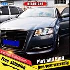 2PCS Car Style LED h...