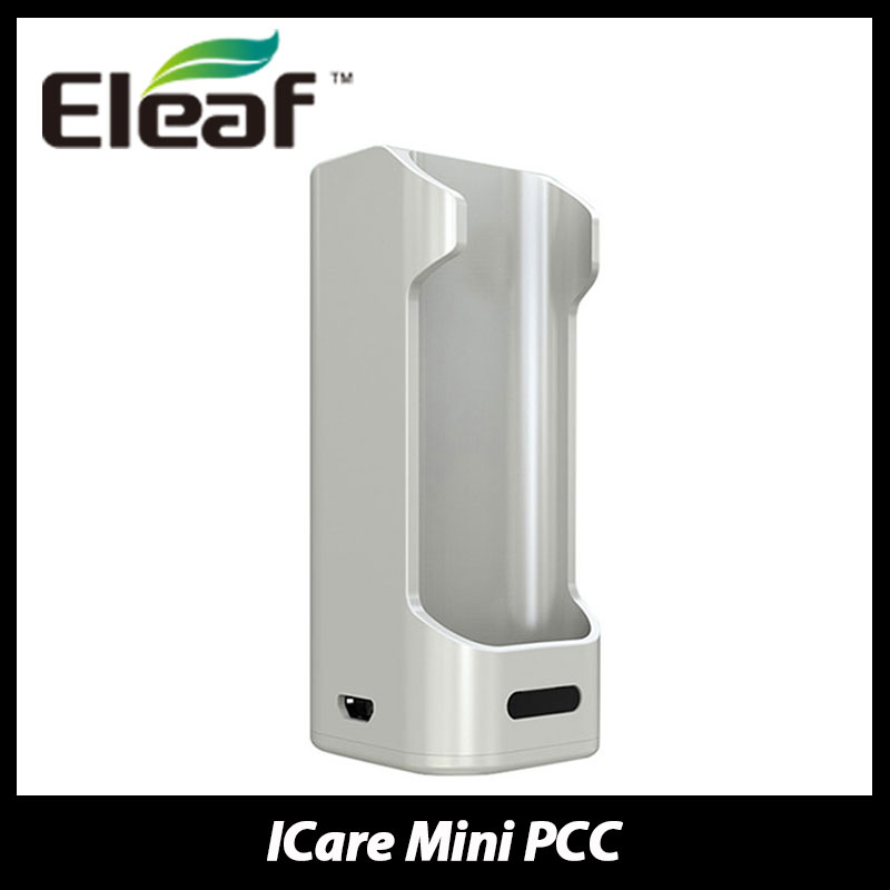 100 Original Eleaf iCare Mini PCC Battery Capacity 2300mAh Power Bank for icare Mini Starter kit