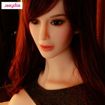 100% Premium silicone sex doll,Largest hip ass sexy dolls for men,realistic love doll big breast,smooth Metal skeleton,adult