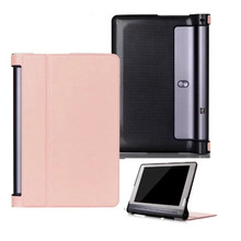 Case For Lenovo Yoga Tab3 Plus 10.1 Inch Yoga Tab3 Pro 10.1 Pu Leather Tablet Protective Case Cover Dirt-resistance Cover