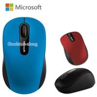 Microsoft 3600 Bluetooth 4 0 Mobile Maus Für Windows 10  8 1  8  Tablet Notebook