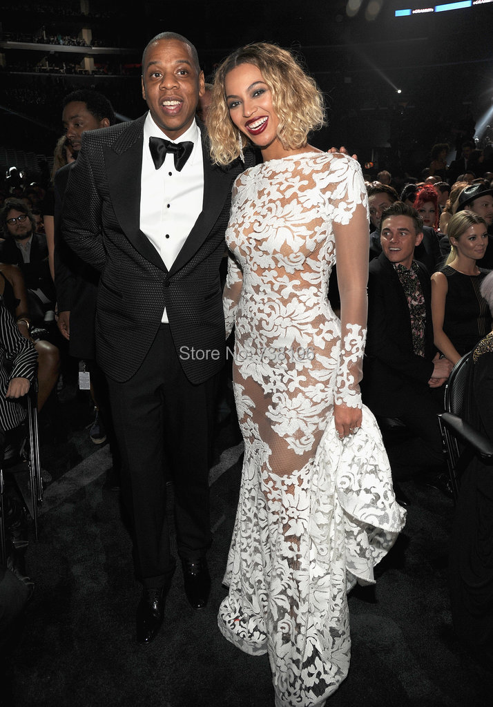2014-Beyonce-Red-Carpet-Lace-Celebrity-Dresses-White-Sexy-Mermaid-Long-Sleeve-See-Through-Long-Prom (1).jpg