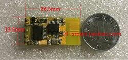 AUG393 \ STM8 и LT8900 модуль обеспечивая последовательный Порты и разъёмы вперед прошивки и разработке данных
