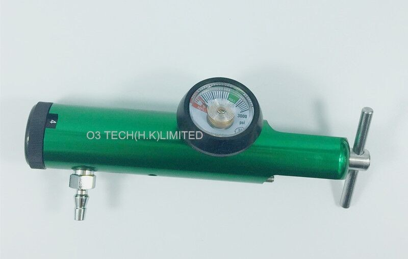 Oxygen regulator Model ME870-L to adjust oxygen flow yy08 oxygen regulator oxygen table three months warranty