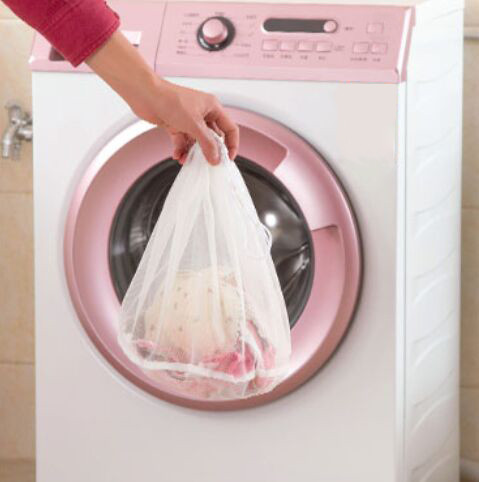 Drawstring Bra Underwear Products Laundry Bags Household Cleaning Tools Accessories Wash Laundry Care Nov15