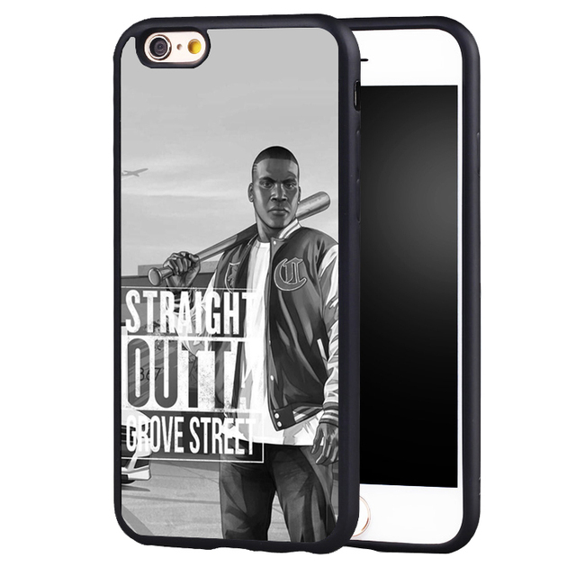coque iphone 7 plus gta