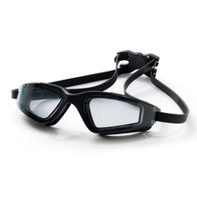 Men Women fessional Swimming Goggles Adults Diopter Anti-Fog Swim Eyewear Waterof Silicone Pool Diving Glasses