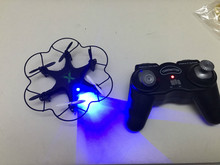 New mini 6 motors 2.4Ghz 4ch rc drone