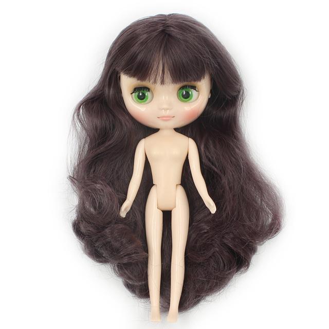 TBL Middie Blythe Doll 1 / 8 20cm Длинные волосы в подарок