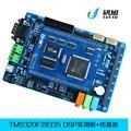 БЕСПЛАТНАЯ ДОСТАВКА Tms320f28335 dsp развития борту mdash. пластины dsp искусственное устройство