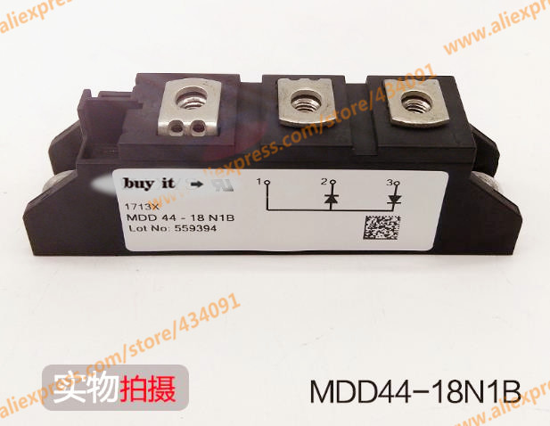 Free Shipping  NEW  MDD44-18N1B  MODULE