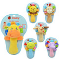 Baby Toys For 0 - 12 Months Soft Animal Model Baby Speelgoed Mobile Baby Rattle Toys Brinquedos