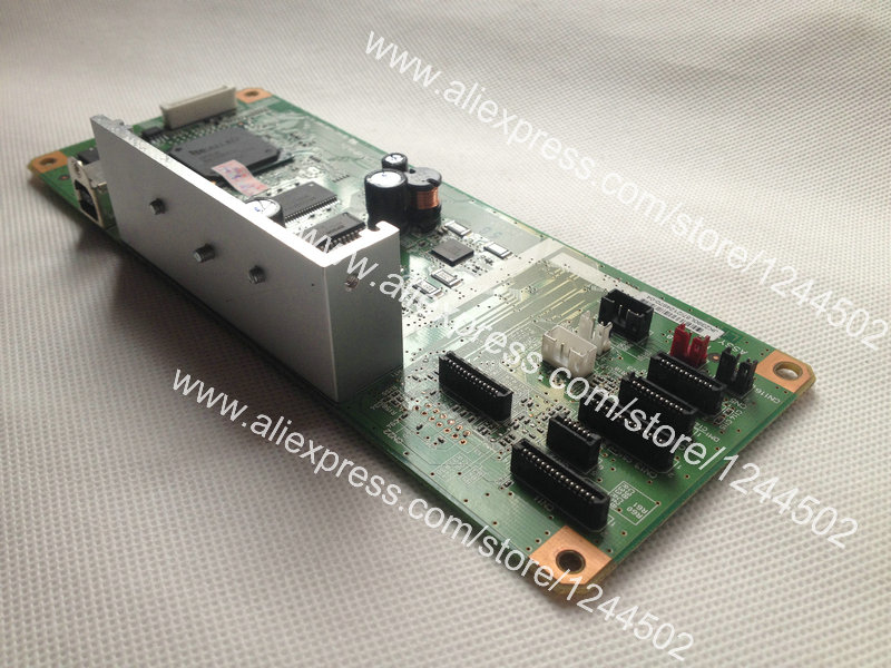 Refurbished formatter board For Epson L1300 принтер струйный epson l1300