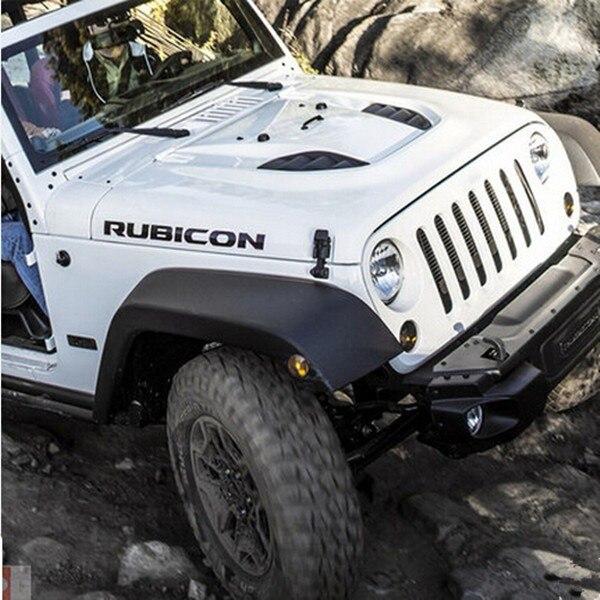 Jeep Wrangler Rubicon Reviews