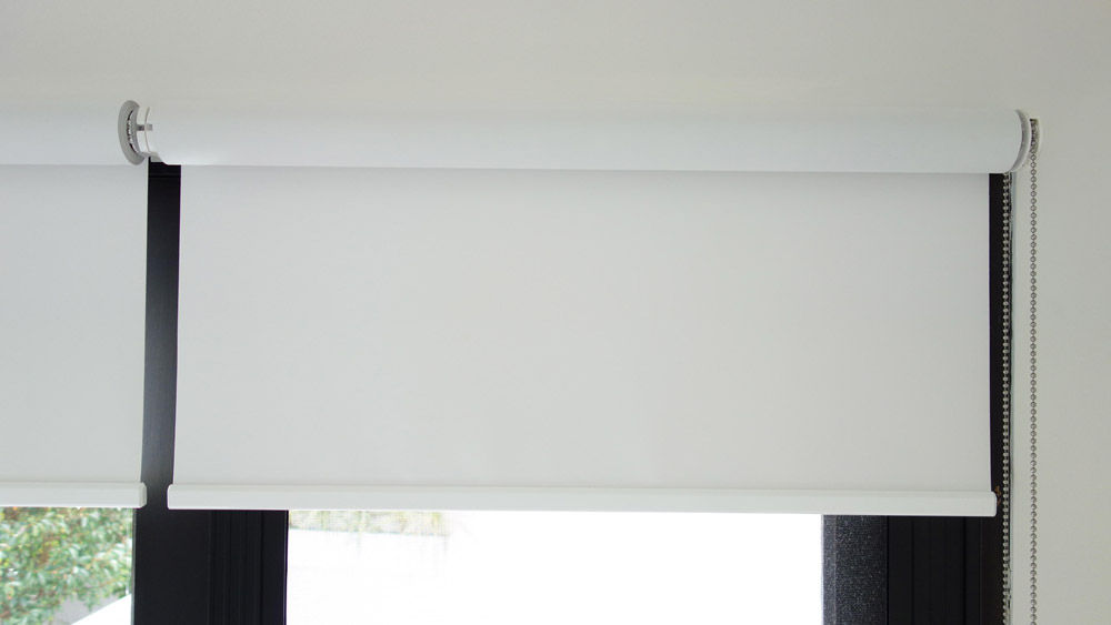 sydney light screen out products blinds roller black filtering