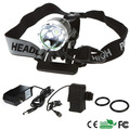 2000 Lumen CREE XML T6 Headlight, Waterproo Headlamp,Fishing,Head Lamp Light Camping Fishing Lamp