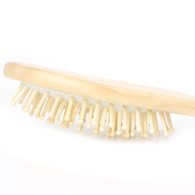 Bamboo Hair Vent Brushes 4