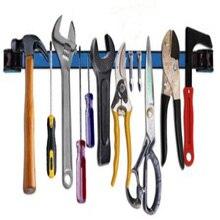 """Duty """" 12"""" 1"""" 24"""" магнитный держатель для инструментов, стойки, супер сильный металлический магнит, инструмент для хранения, органайзер, бар, отлично подходит для гаражной мастерской"""